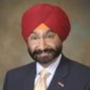 Gurmander S.  Kohli, MD