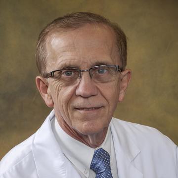 Patrick Hergenroeder, MD