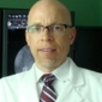 Hirschel D.  McGinnis, MD
