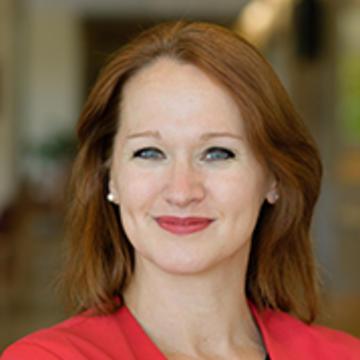 Anna DePold Hohler, MD, FAAN