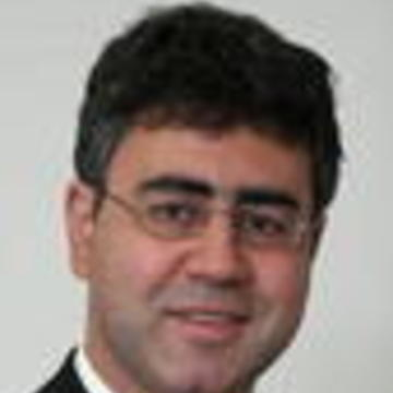 Ibrahim G.  Eid