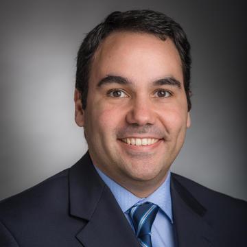Pablo Leone, MD