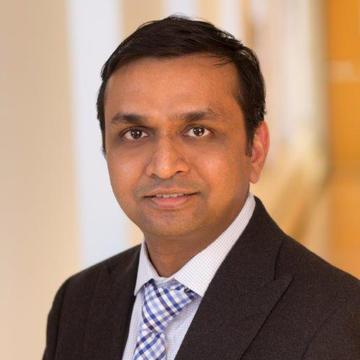 Neeraj Jain, MD