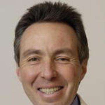 James Strom, MD