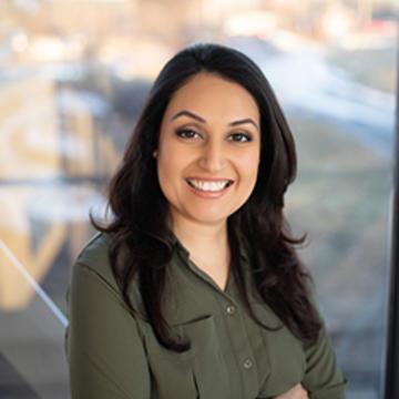 Sarosh Janjua, MD