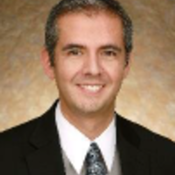 Jorge Santibanez, MD