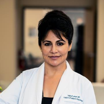 Indira Kumar, MD