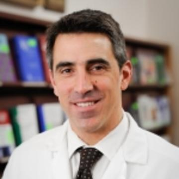 Peter  LaCamera, MD