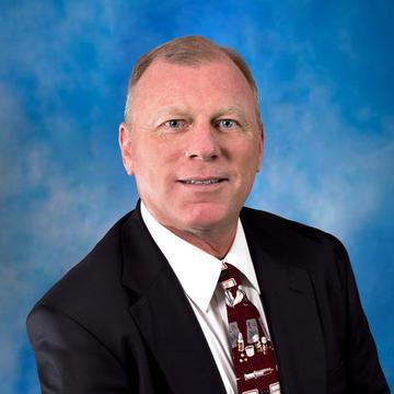Larry Landry, MD