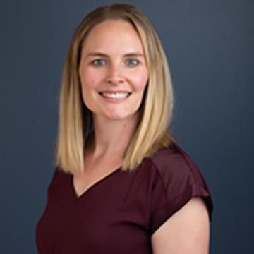 Lindsay Davis, PT, DPT