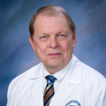 Gerald Lowman, MD