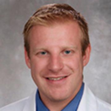 Alexander Luer, MD