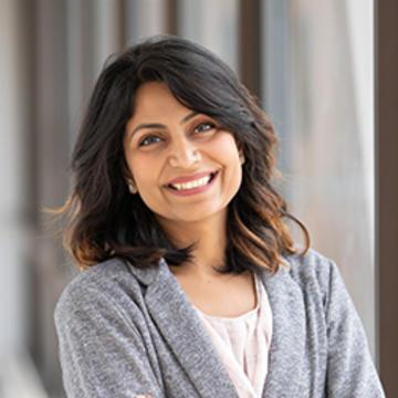 Manju Mahajan