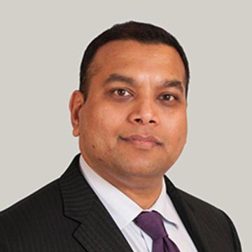 Paresh Mane, MD