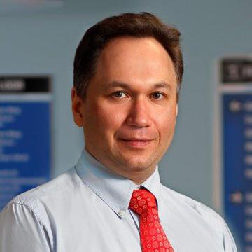 Marat Abdullin, MD, PhD