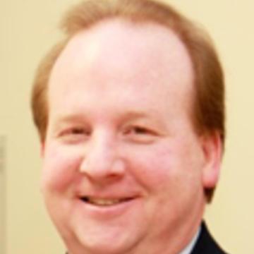 John McElroy, M.D.