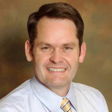 D Glen Morrell, MD, MD