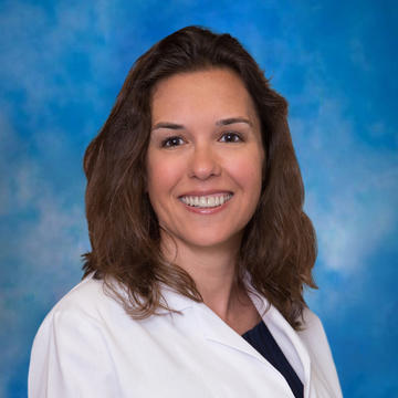Frances Dilley, MD