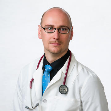 Jesse Newman, MD