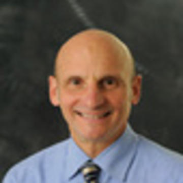 Nicholas M.  Tsanotelis