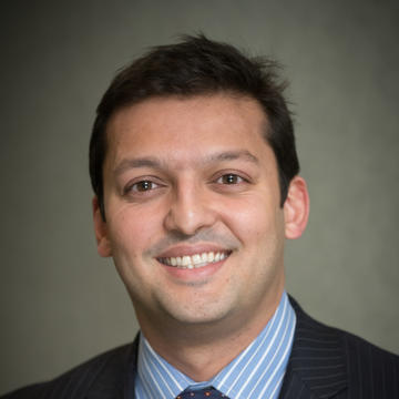 Nikhil Thakur, MD