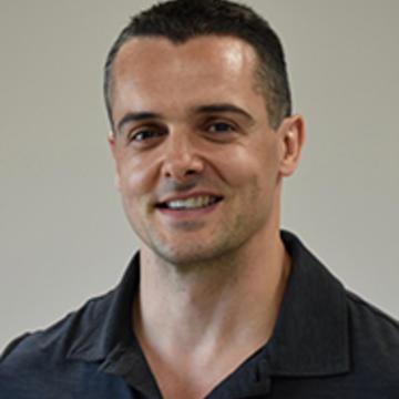 Peter Brouillard, DPT, CSCS