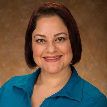 Miriam Padilla, MD