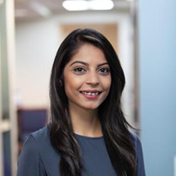 Janaki Patel