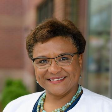 Patricia Andrade, MD