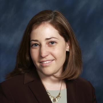 Stacie Perlman, MD