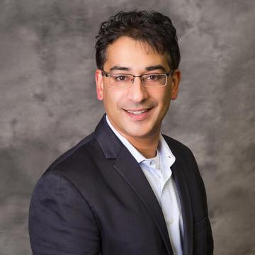 Pratik Pradhan, MD