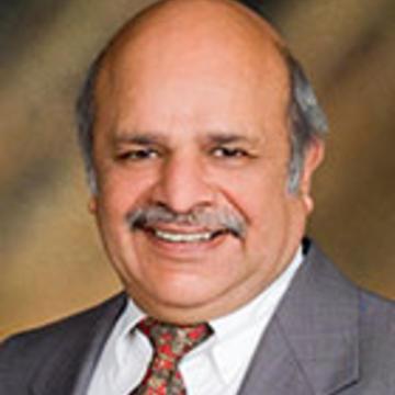 Ravi Sachdeva, MD