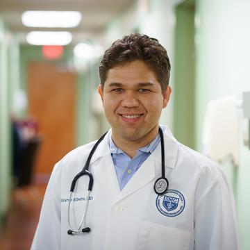 Ricardo Ribeiro, MD, MD