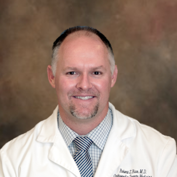 Robert Rice, MD