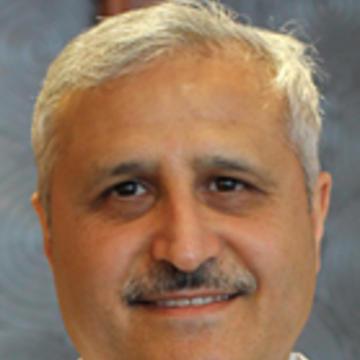 Koroush  Khalighi, M.D.