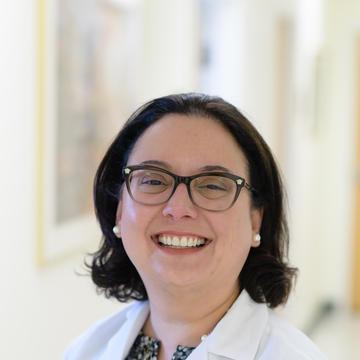 Nicole J.  Pecquex, MD
