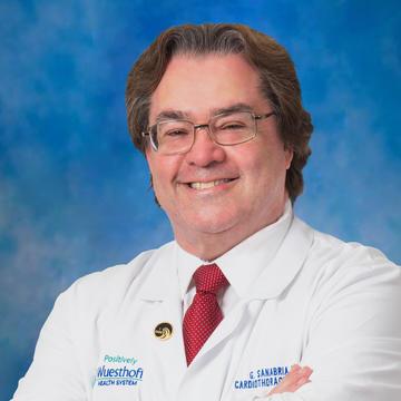 Guillermo Sanabria, MD