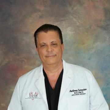 Anthony Saracino, MD