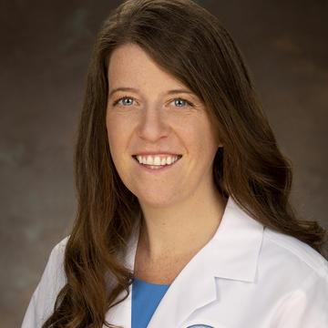 Sarah Forrest, MD,