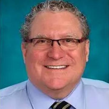 Richard Blumrick, MD