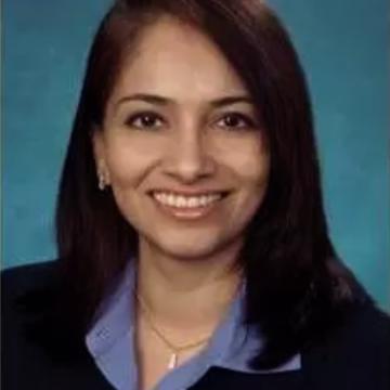 Manisha Purohit, MD;FACOG