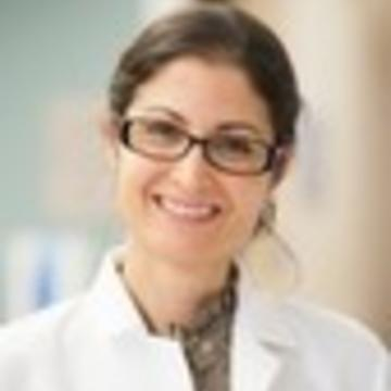 Stephanie  Gianoukos, MD