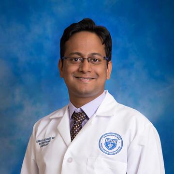 Subroto Acharjee, MD, MD