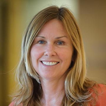 Susan Berry Cann, DNP, CDE