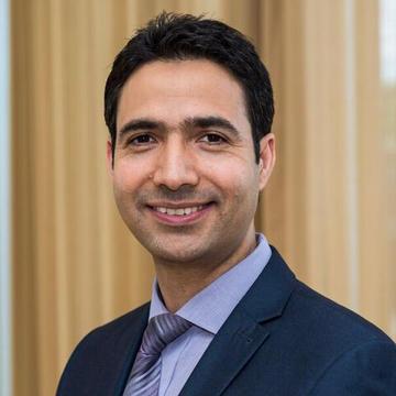 Tariq Bhat