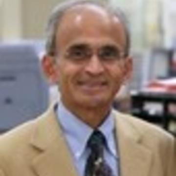 V.R. Gokul  Prakash, MD