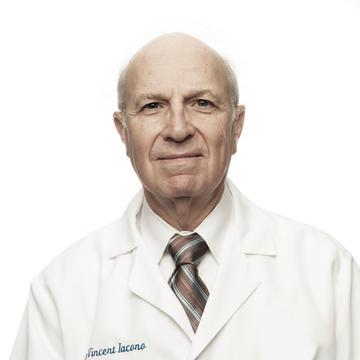 Vincent Iacono, MD
