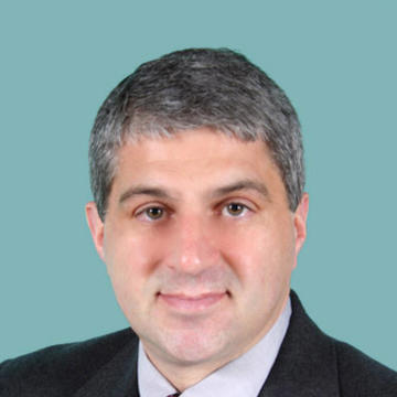 Paul Vivino, MD