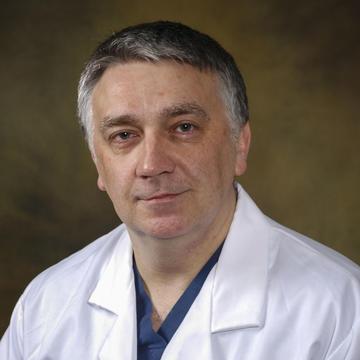 Eugene Vitvitsky, MD