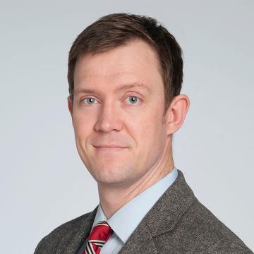 Zachary C. Yenna, MD